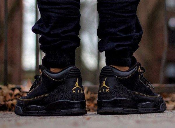 3 Air Jordan 3 BHM - @alvin_sole_23 (2)