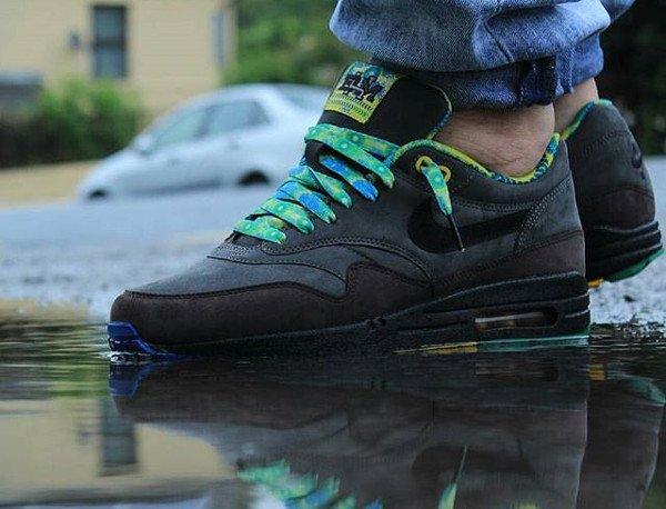4 Nike Air Max 1 BHM - @english_trog