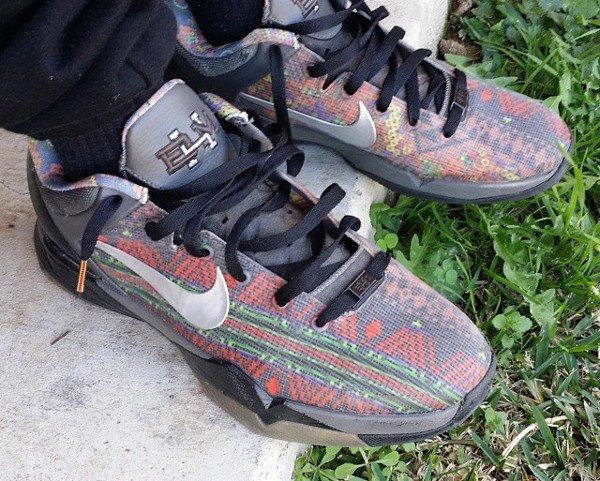 6 Nike Kobe 7 BHM - @2cold1015