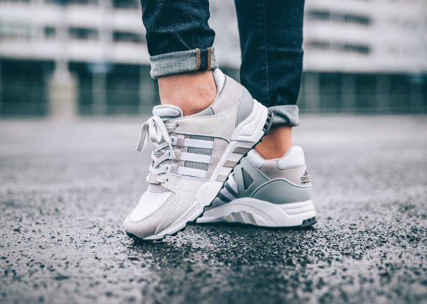 Adidas Eqt Support 93 Clear Granite pas cher (2)