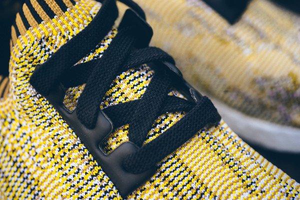 Adidas NMD Runner Primeknit Nomad Yellow Camo (9)