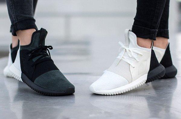 Le pack Adidas Tubular Defiant W 'Color Contrast'