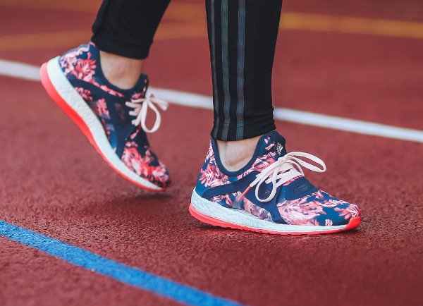 pure boost x adidas femme