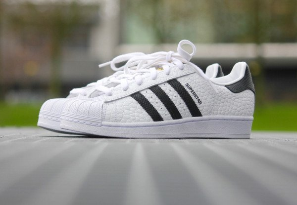 La collection Adidas Superstar Animal
