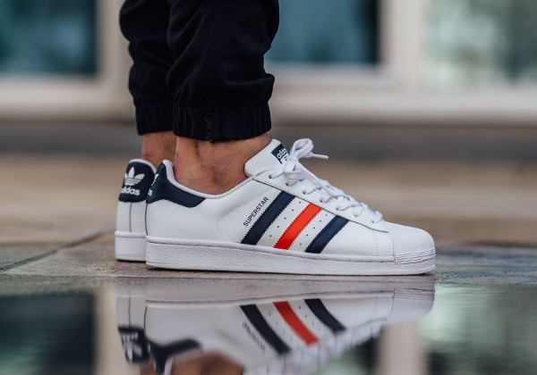 adidas superstar homme france