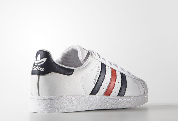 Adidas Superstar Foundation Tricolor (3)