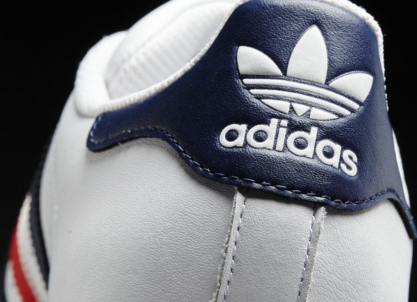 Adidas Superstar Foundation Tricolor (4)