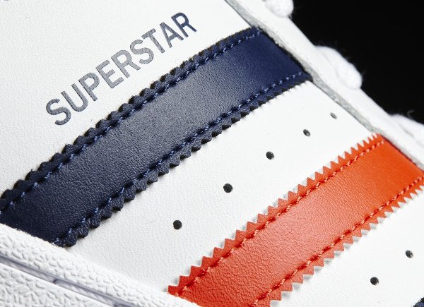 Adidas Superstar Foundation Tricolor (5)