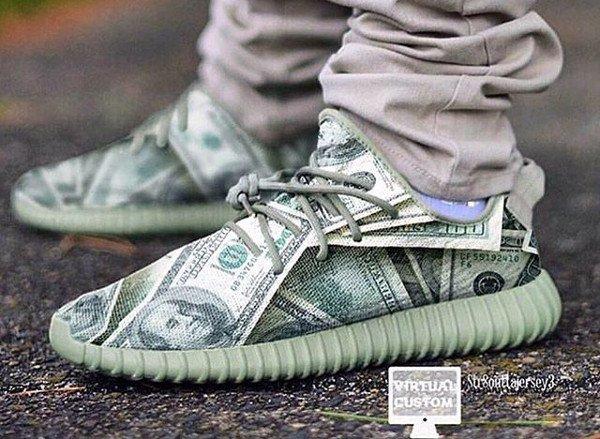 [L'édito] Vers une financiarisation de la sneaker ?