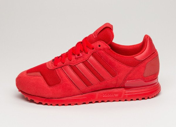 Adidas ZX 700 'Triple Red'