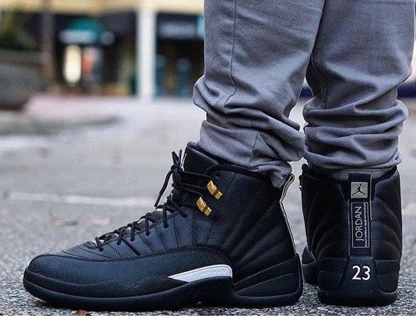 Air Jordan 12 The Master - @pr_sneaks23 (1)