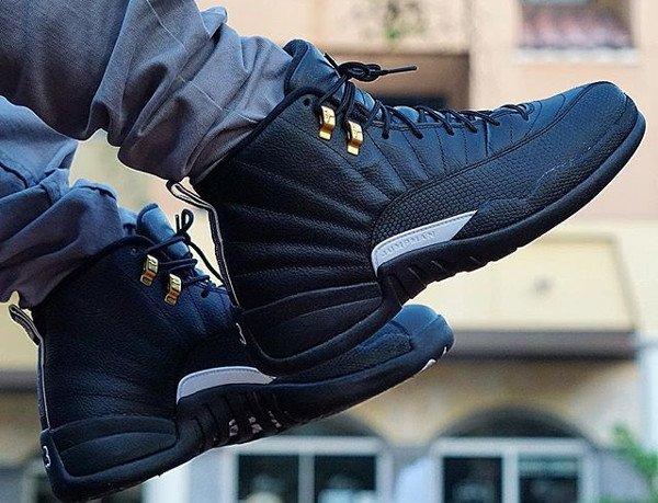 Air Jordan 12 The Master - @pr_sneaks23 (2)