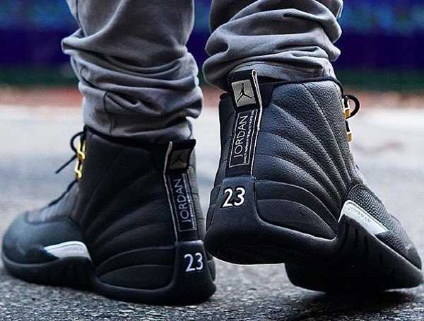 Air Jordan 12 The Master - @pr_sneaks23 (3)