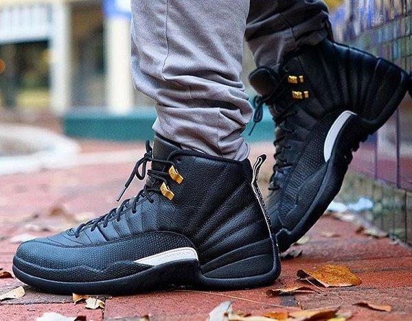 Air Jordan 12 The Master - @pr_sneaks23 (4)