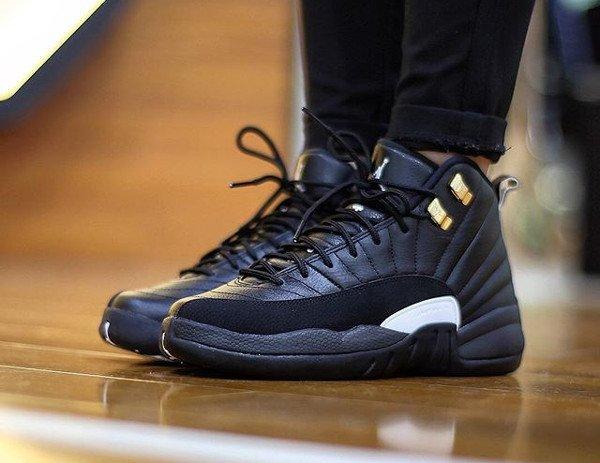 Air Jordan 12 The Masters - @gc911