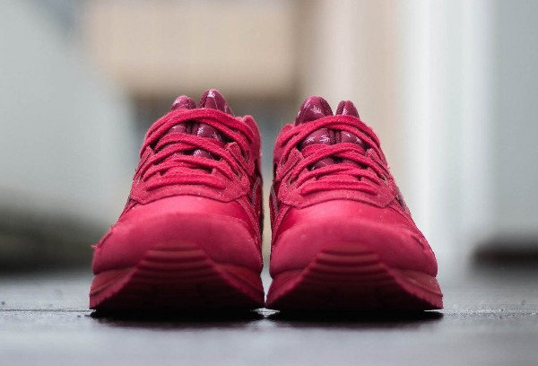 Asics Gel Lyte 3 rouge Valentine s Day 2016 (3)
