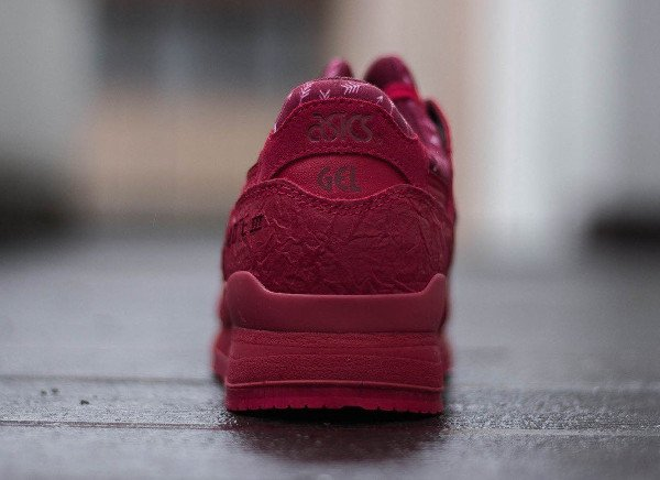 Asics Gel Lyte 3 rouge Valentine s Day 2016 (5)