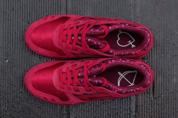 Asics Gel Lyte 3 rouge Valentine s Day 2016 (9)