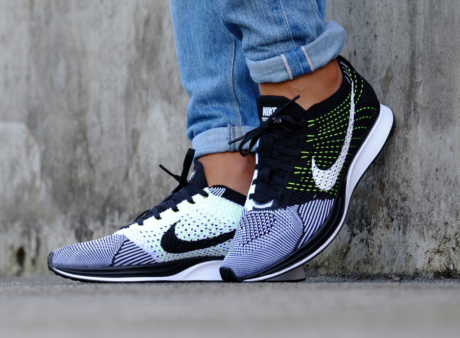 nike flyknit racer lunar trainer toute son actualit sneakers actus. Black Bedroom Furniture Sets. Home Design Ideas
