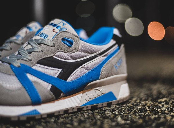 Diadora N9000 Nylon Blue Angel Falls (3)