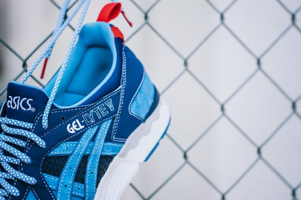Mita Sneakers x Asics Gel Lyte 5 Blue Navy (3)