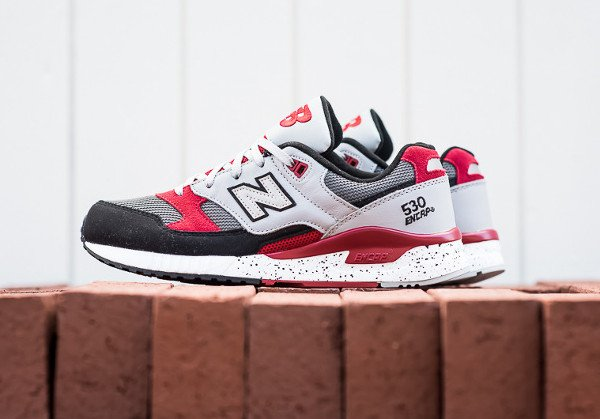 New Balance M530PSB Grey Red White (1)