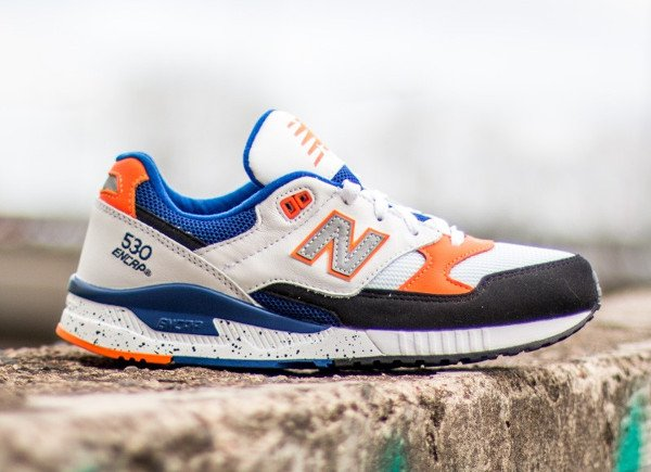 New Balance M530PSC Spicy Orange (6)