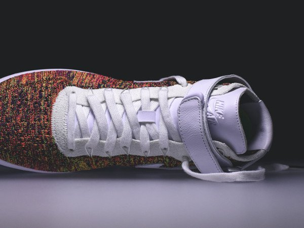 Nike Air Force 1 Ultra Flyknit Multicolor (8-1)