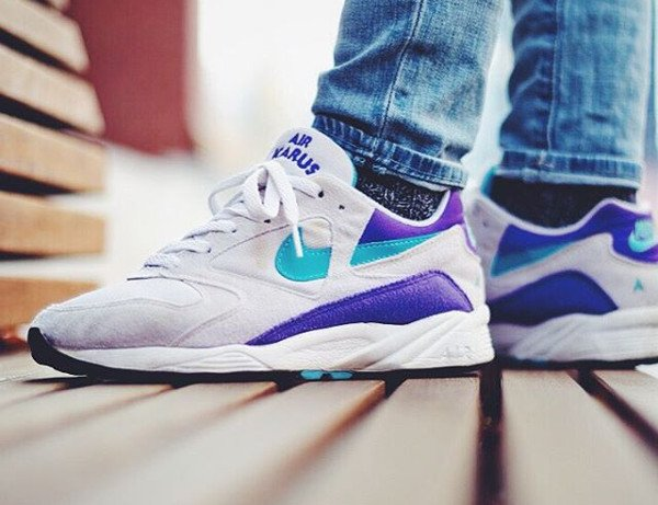 Nike Air Icarus (1994)- @max_power_86