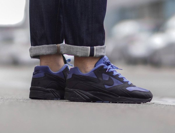 Nike Air Icarus Extra Purple Dust (1992) - @juttenutte