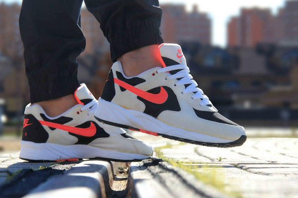 Nike Air Icarus OG Infrared (1991) - @@jace_1977