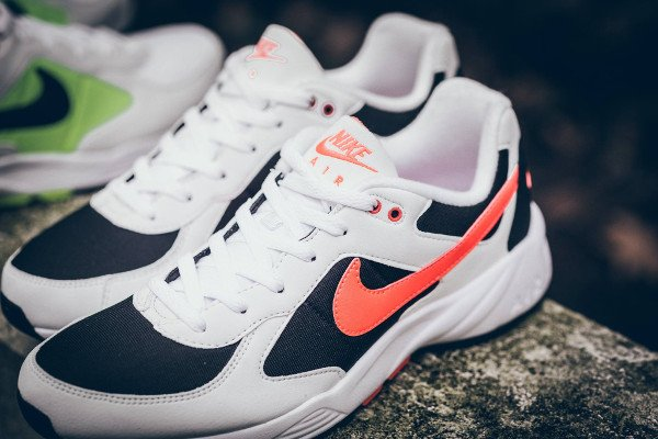 Nike Air Icarus OG 2016 'Bright Crimson' & 'Fuchsia Flash'