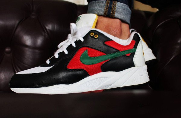 Nike Air Icarus SC Gucci (1993) - (crédit photo)