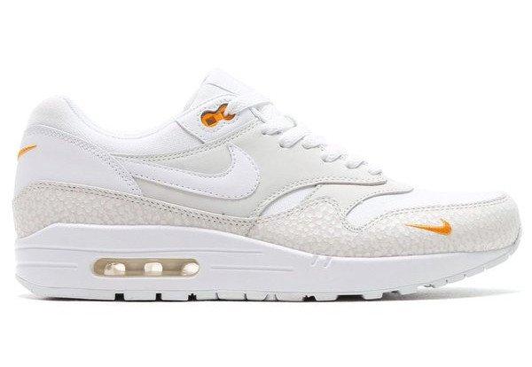 Nike Air Max 1 Premium Kumquat