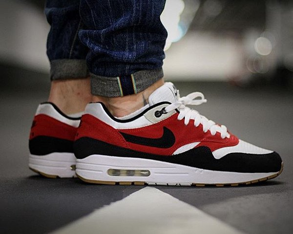 Nike Air Max 1 West - @tupscnvlt