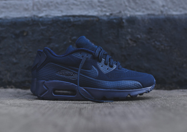 check-out bc651 447db Nike Air Max 90 Ultra Moire Midnight Navy ?