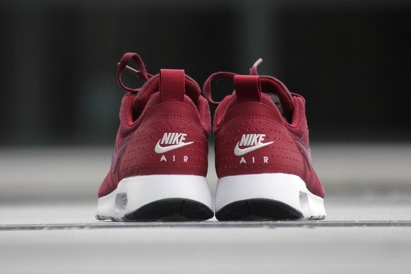 Nike Air Max Tavas LTR Night Maroon (4)