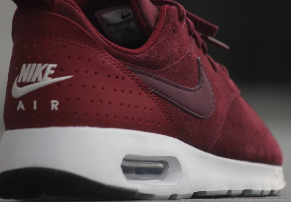 Nike Air Max Tavas LTR Night Maroon (5)