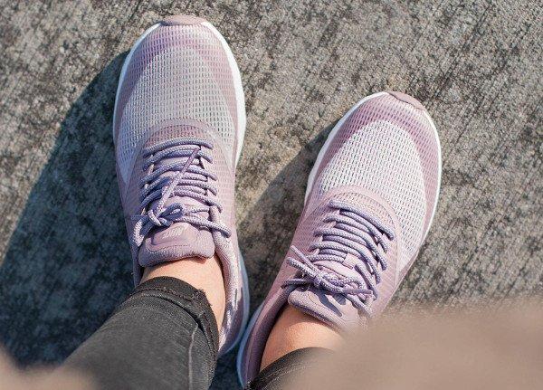 Nike Air Max Thea TXT Plum Fog pas cher (3)