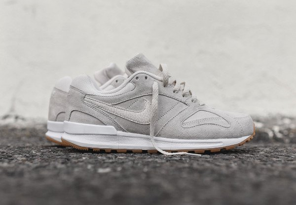 Nike Air Pegasus New Racer PRM Phantom White Gum (4)
