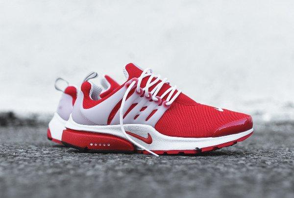 Nike Air Preso rouge (4)