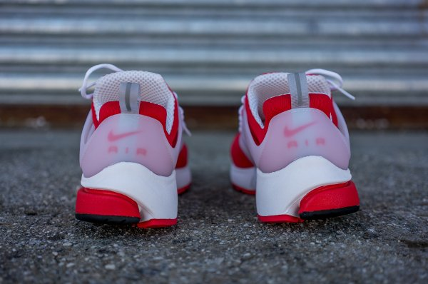 Nike Air Preso rouge (5)