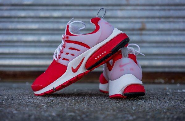 Nike Air Preso rouge (7)