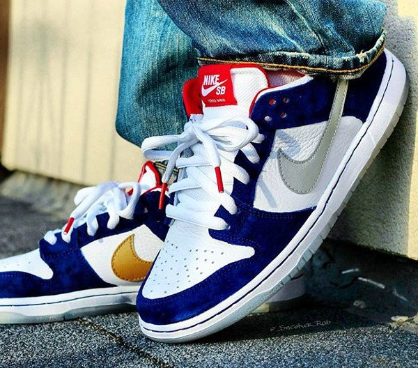 soldes nike dunk low