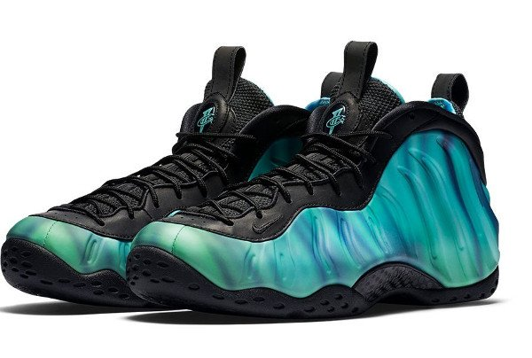 Nike Foamposite One PRM 'All Star Game 2016' (1)