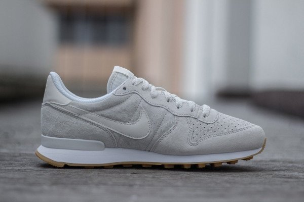Nike Internationalist Premium Phantom homme (blanc cassé) (4)
