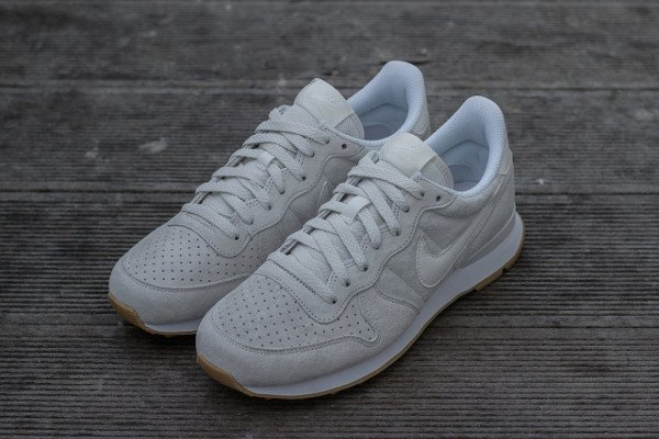 Nike Internationalist Premium Phantom homme (blanc cassé) (6)