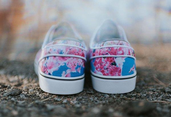 Nike SB Janoski Canvas Cherry Blossom Dynamic Pink (4)