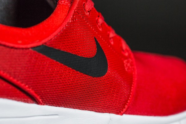 Nike SB Janoski Max University Red (rouge) (2)