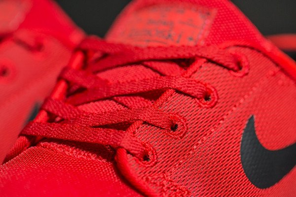 Nike SB Janoski Max University Red (rouge) (6)